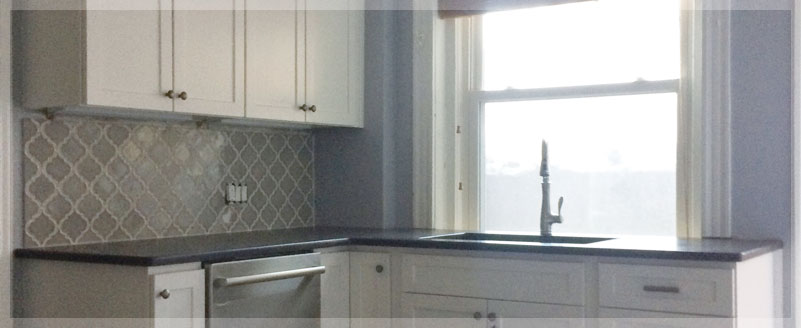 Interior Kitchens with Rameau Remodeling